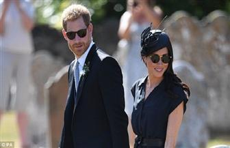 الأمير هاري وزوجته يصلان إلى فيجي في أول زيارة ملكية منذ 2006