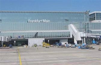 استمرار اضطراب حركة الطيران في مطار فرانكفورت رغم انتهاء الحظر الجزئي