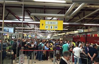 إغلاق مؤقت لمطار بريمن في ألمانيا عقب إنذار أمني