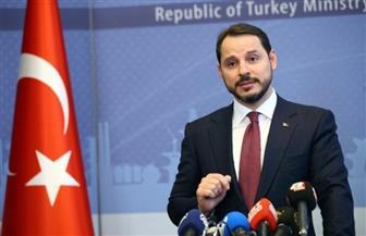 تركيا ستواصل شراء الغاز الطبيعي من إيران رغم العقوبات
