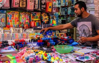 القليوبية تدرس إقامة معارض للأدوات الكتابية والمدرسية عقب عيد الأضحى