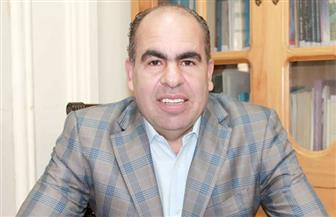 الهضيبي: الرئيس حريص في حديثه مع الشعب على مبدأ المكاشفة والمصارحة