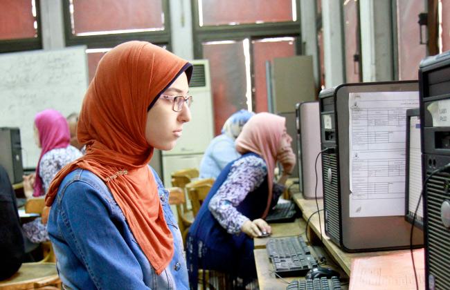 التعليم العالي  ألف طالب يسجلون في تنسيق المرحلة الثالثة