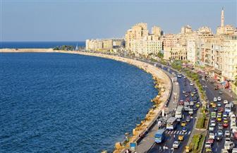القنصل الصيني بالإسكندرية: ندرس إقامة مركز ثقافي جديد في عروس البحر المتوسط