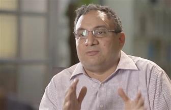 عمار علي حسن في سيرته الذاتية: كنت طفلا شبه متوحد