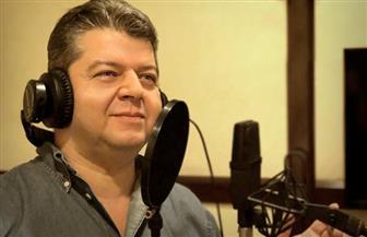 سليم الذهبي يقدم ألبوما شعريا متضمنا 8 قصائد بصوته