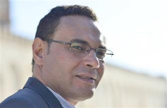"""محمد شعير: وصولي لقائمة الشيخ زايد الطويلة """"أمر يدعو للفخر"""""""