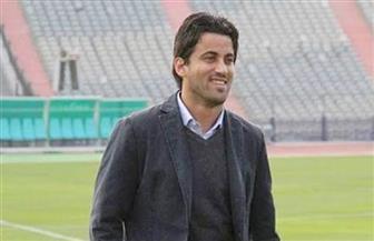 """محمود فتح الله: أحمد سامي مدرب """"شاطر"""" وأضاف الكثير للنجوم"""