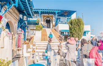 إيرادات السياحة في تونس تقفز 42% في الأشهر السبعة الأولى من 2018