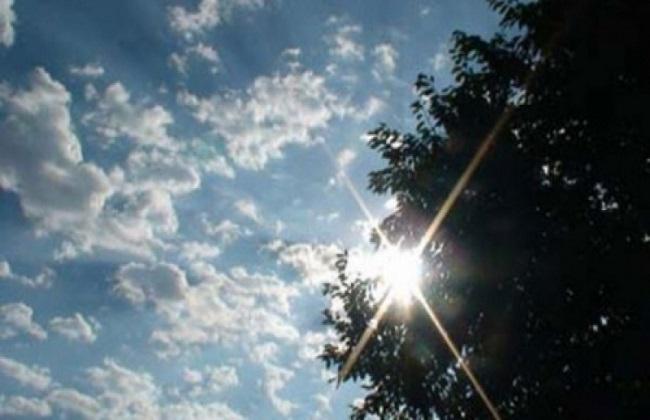 غدا.. ارتفاع في درجات الحرارة وأمطار على جنوب الصعيد ورياح محملة بالأتربة غرب البلاد