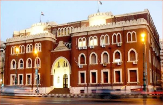 جامعة الإسكندرية تتقدم في 7 تخصصات ضمن تصنيف  شنغهاي  للجامعات -
