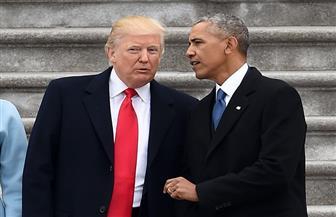 """ماذا يقرأ العالم؟.. """"أوباما"""" يصفع """"ترامب"""" بخمسة كتب"""