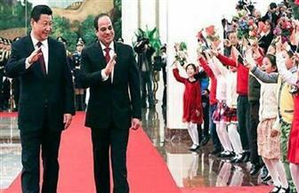 تعاون مصري - صيني لبناء قمر صناعي جديد.. تعرف على أهم فوائده