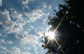 """""""الأرصاد"""": ارتفاع طفيف في درجات الحرارة ونسبة الرطوبة 80%"""