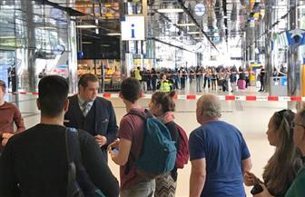 سفير الولايات المتحدة: ضحيتا اعتداء محطة قطارات أمستردام أمريكيان