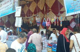 أمن الإسكندرية يفتتح منفذين لبيع المستلزمات المدرسية بأسعار مخفضة | صور وفيديو