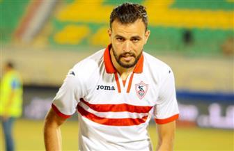 نيابة 6 أكتوبر تخلي سبيل حمدي النقاز لاعب الزمالك بضمان مالي