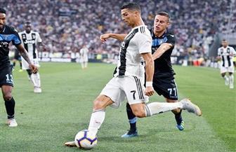 يوفنتوس بالقوة الضاربة أمام فروسينوني بالدوري الإيطالي