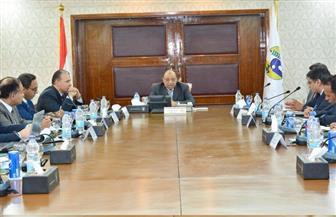 وزير التنمية المحلية: برنامج سيناء ينفذ خططا وبرامج متكاملة لاستيعاب طاقات الأهالي