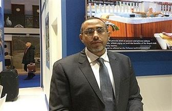توماس كوك البريطانية تستهدف زيادة السائحين إلى مصر بنسبة 35% في 2018