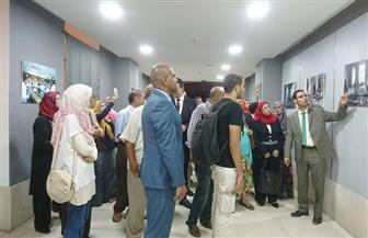 """معرض توثيق """"الاعتداء الغاشم على متحف الفن الإسلامي"""" يختتم فعالياته غدًا"""