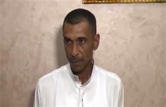 اعترافات الأب قاتل زوجته وأولاده بالشروق   فيديو