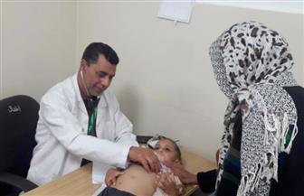 قافلة الأزهر الطبية لبئر العبد تفحص ٢٠٠٠ مريض وتجري ٥٠ عملية جراحية
