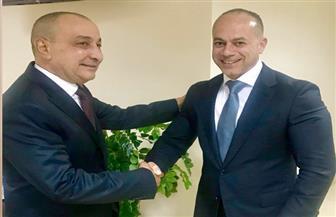 """""""إعلام المصريين"""" تستحوذ على 51% من أسهم مجموعة المستقبل القابضة للإعلام"""