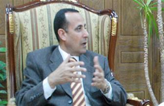 """محافظ شماء سيناء: لا صحة لإغلاق الطريق الدولي """"العريش - القنطرة"""""""