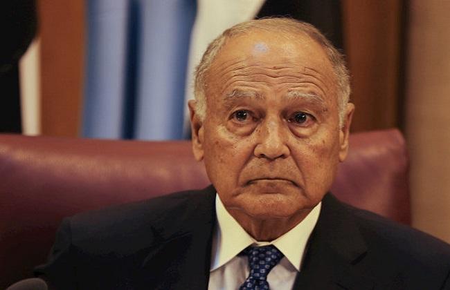 أبو الغيط: عودة سوريا للجامعة العربية يحسمها التوافق.. ولبنان يقترح إنشاء مصرف عربي -