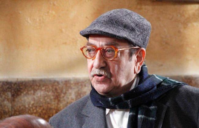 الفنان الكبير دريد لحام في  الإسكندرية السينمائي  مصر هي رائدة الفن العربي ولفظ  نمبر وان  لا يصح | فيديو