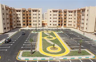 مدبولى: الانتهاء من تنفيذ 8328 وحدة سكنية بالإسكان الاجتماعى بمدينة المنيا الجديدة