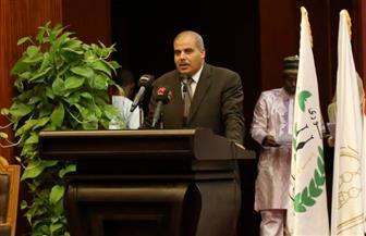 رئيس جامعة الأزهر: معرض الكتاب يبدأ فعالياته غدا بالجامعة بالتعاون مع مجمع البحوث الإسلامية