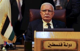 """الخارجية الفلسطينية تحذر من """"خطورة"""" خطة استيطان جديدة في الضفة الغربية"""