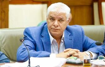 """متحدث برلمانية """"الوفد"""": لم نخطر رسميا باستقالة السجيني.. وأتمنى أن نكمل المسيرة"""