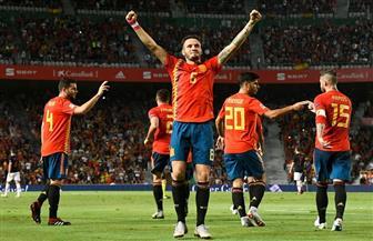 إسبانيا تكتسح رومانيا بخماسية في تصفيات يورو 2020