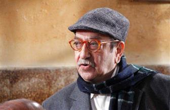 دريد لحام نجم افتتاح الإسكندرية السينمائي لدول المتوسط | صور