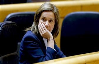 وزيرة الصحة الإسبانية تستقيل على إثر سلوك غير لائق.. فما هو؟