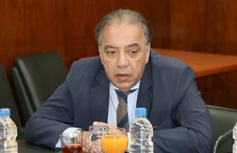 فوز شريف الجبلي بعضوية مجلس الإدارة ورئاسة لجنة الصناعة بالكوميسا