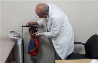 قافلة الأزهر الطبية لبئر العبد تفحص 4000 مريض وتجري 125 عملية جراحية