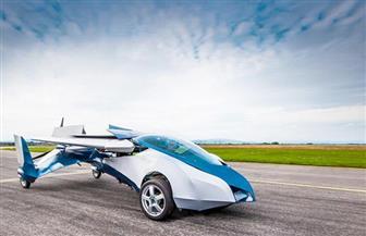 تصميم سيارة قادرة على الطيران من واشنطن إلى نيويورك
