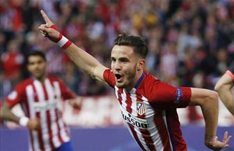 صحيفة إسبانية: برشلونة لديه أولوية التعاقد مع ساؤول حال رحيله من أتليتكو