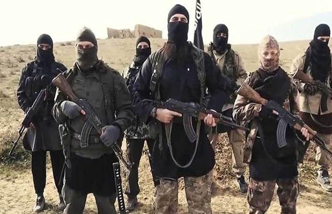 تنظيم داعش الإرهابي يعلن مسئوليته عن تفجير انتحاري في سوق بباكستان -