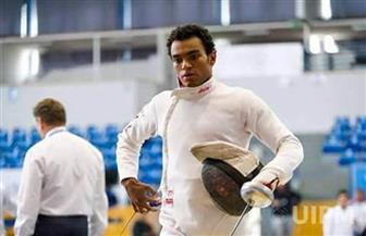 أحمد أشرف يحتل المركز الخامس ببطولة العالم للخماسي الحديث | صور