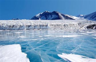 ذوبان الأنهار الجليدية في جبال الألب يكشف عن قطع أثرية عمرها 9500 عام