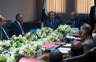 الهيئة المشتركة لمياه النيل تناقش زيادة إيراد النهر وموازنات السد العالي وخزانات السودان في دورتها الـ 58