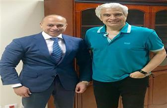 """وائل الإبراشي يخلف عمرو أديب على """"on E"""" بداية من أكتوبر"""