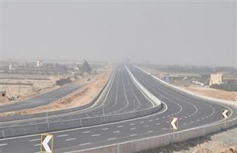 إدارة المرور تشرح مداخل وتقاطعات الطريق الدائري الإقليمي | فيديو