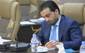 تعرف على محمد الحلبوسي رئيس البرلمان العراقي الجديد