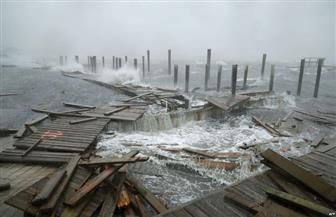 مصر تعزي واشنطن فى ضحايا إعصار فلورنس